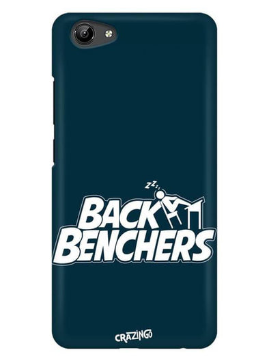 Back Benchers Mobile Cover for Vivo Y71