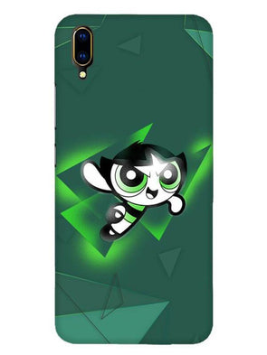 Buttercup Mobile Cover for Vivo Y97