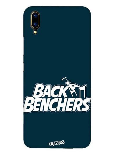 Back Benchers Mobile Cover for Vivo Y97