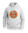 Chanchal Maan White Hoodies
