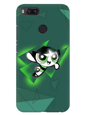 Buttercup Mobile Cover for Xiaomi Mi A1