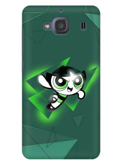 Buttercup Mobile Cover for Xiaomi Redmi 2s