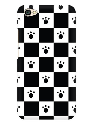 Paw Checkers Mobile Cover for Redmi Y1 Lite