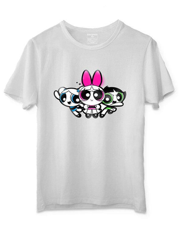 crazingo-girls-buttercup-tshirts