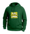 Taxi Kolkata Green Hoodies
