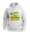 Kolkata White Hoodies