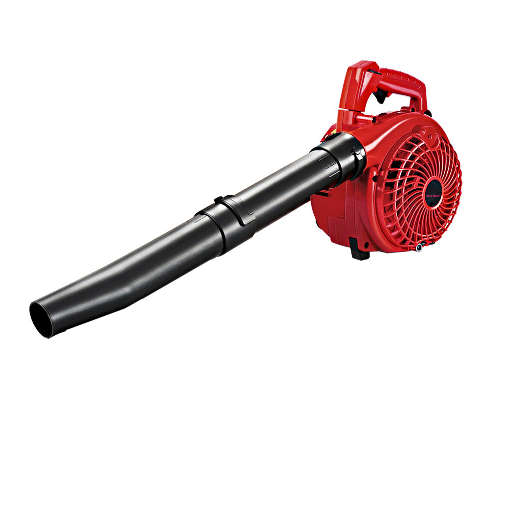 Giantz 36CC Petrol Blower and Vacuum - Orange & Black