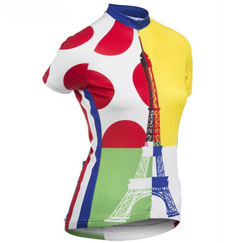 Tour de France Powerhouse Jersey