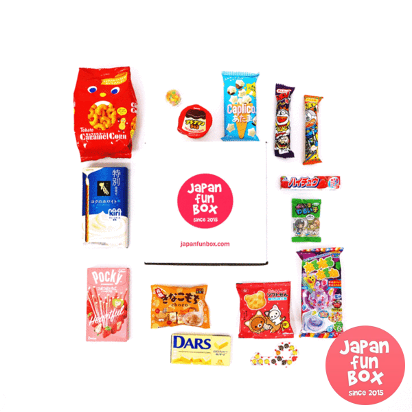 BABY BOX /</br>6 Month Advance Payment 5%OFF - Japan Fun Box