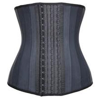 Original Gyal, Latex 25 Steel Boned Waist Trainer