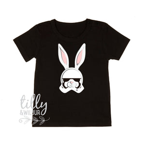Easter Star Wars Stormtrooper T-Shirt For Boys, Easter Shirt, Star Wars T-Shirt, Boys Easter Gift, Boys Easter Shirt, Stormtrooper T-Shirt