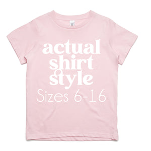 I'm This Many Five Fingers Birthday T-Shirt, 5th Birthday Tee, 5 Year Old Girl Birthday Gift, Girls 5th Birthday, Girls Birthday T-Shirt
