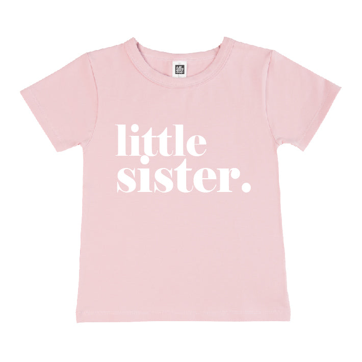 Little Sister. T-Shirt/Bodysuit