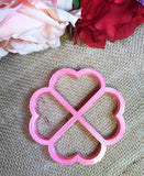 Multi Mini Heart Cutter