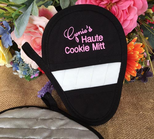 Genie's Haute Cookie Mitt reg. $6.95 ON SALE!