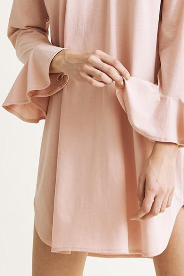 Ellery Sleep Shirt