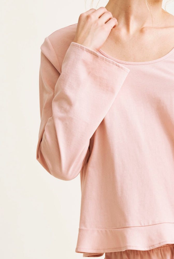 Eleanor Long Sleeve