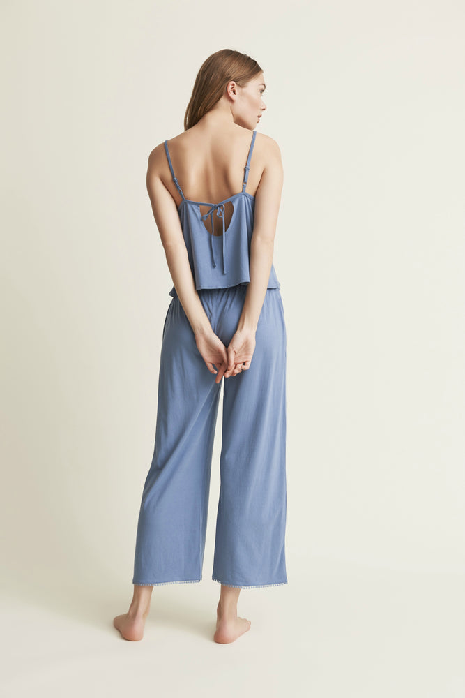 Addie Crop Pant