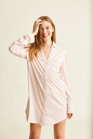 Pia Sleep Shirt