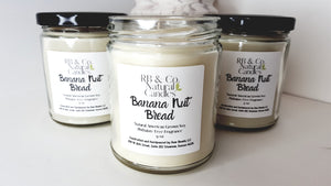 New Scented Candle Collection
