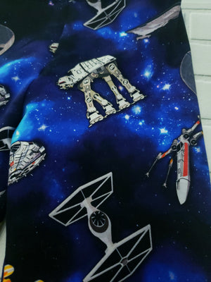 4T Space Ship Lounge Pants