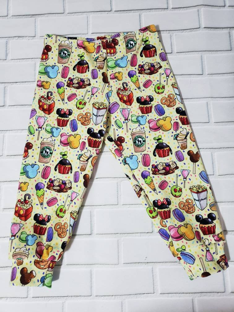 2T Snack Lounge Pants