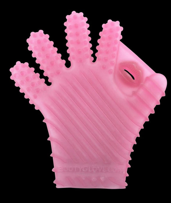 Booty Glove Passion Pink