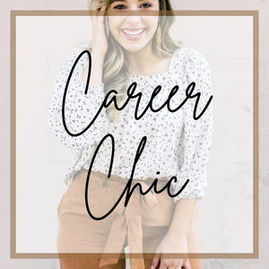 Career Chic