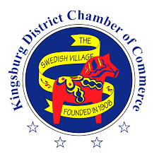 Member of the Kingsburg District Chamber of Commerce