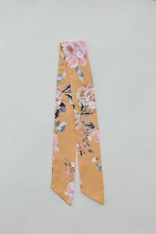 Meadow Floral Scarf