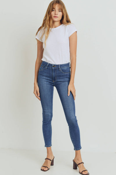 Essential Skinny Jeans