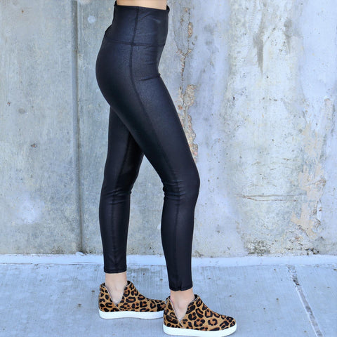 High Waist Date Night Leggings