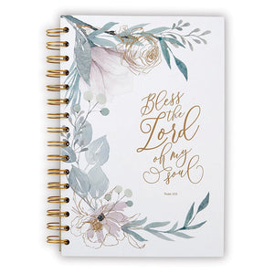Journal / Bless The Lord