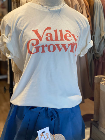 Valley Grown Tee