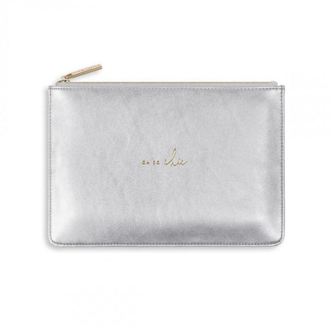 Perfect Pouch / Oh So Chic