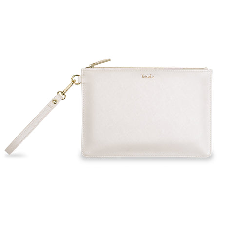 Message Pouch / Tres Chic