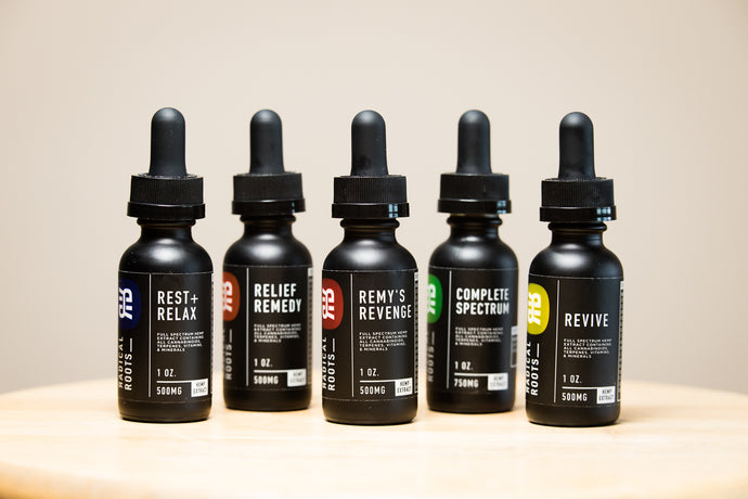 The Top 5 Ways CBD Oil Can Help Ease Anxiety