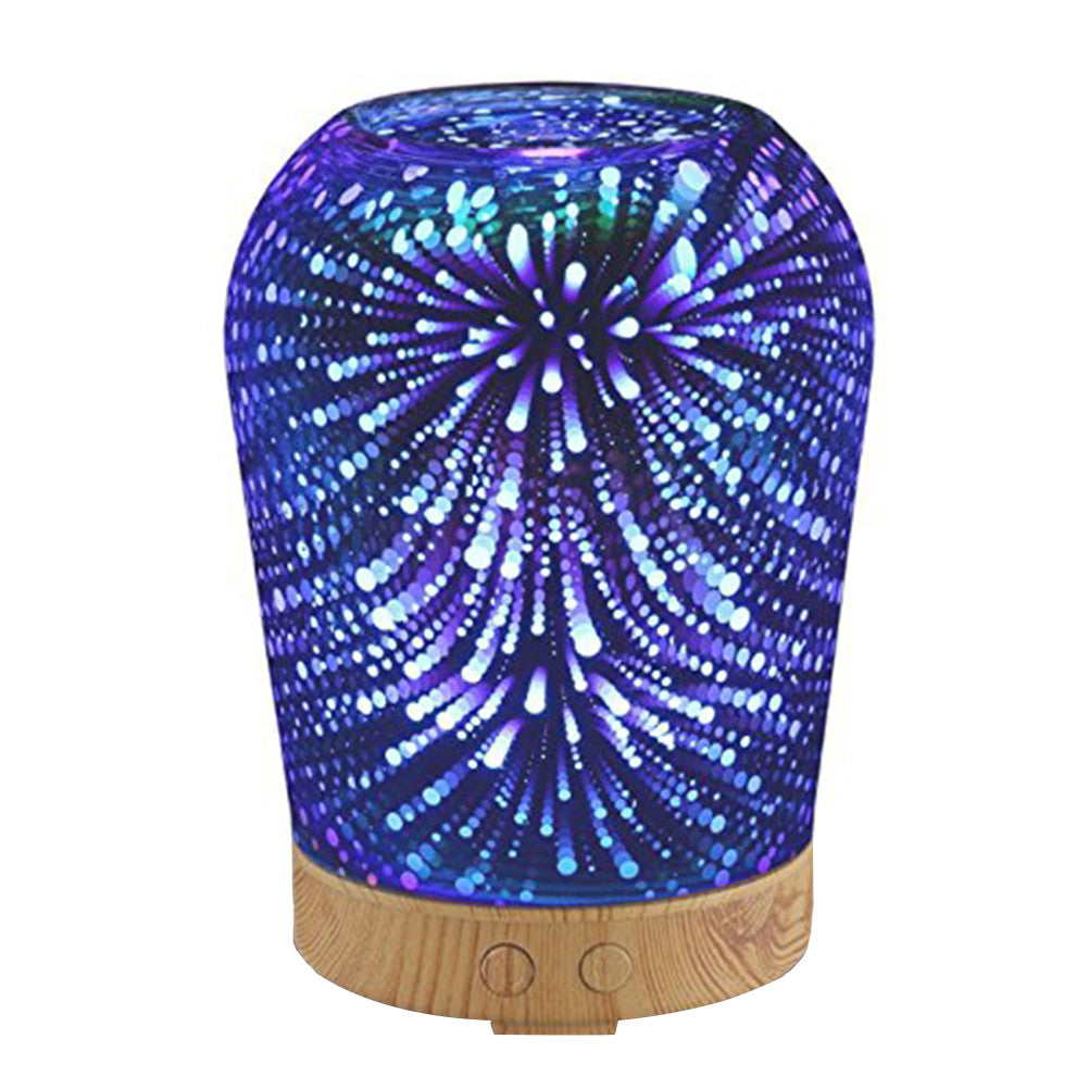 Aromatherapy Oil Diffuser 100mL