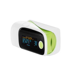 Digital Oximeter