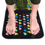 Massage Foot Mat