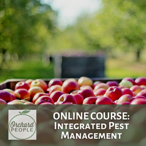 Integrated Pest Management for Fruit Trees Online Course