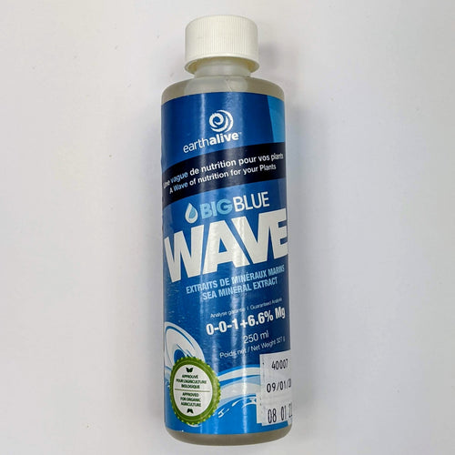 Wave Sea Mineral Extract