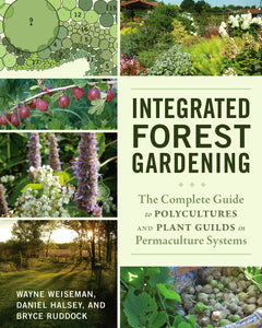 Integrated Forest Gardening by Wayne Weiseman, Daniel Halsey, and Bryce Ruddock