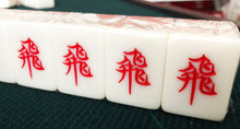 Load image into Gallery viewer, Premium Mahjong Tiles for Automatic Mahjong Tables