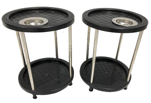 Side Tables (Twin pack)