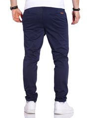 Jack & Jones Herren Chino Hose Chinos Herrenhose Slim Fit