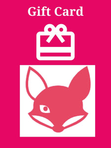 Little Fox Clothing Gift Card