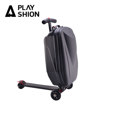 Factory direct luggage scooters scooters luggage case luggage scooters lugage