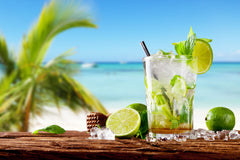 5 Best Recipes for Summer Alcoholic drinks