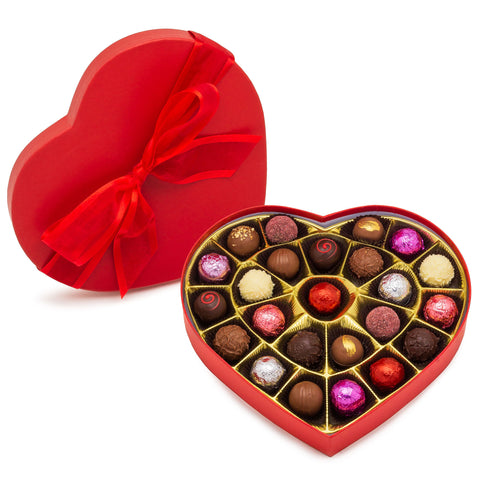 Valentine Heart Shaped Box - Selection Maison
